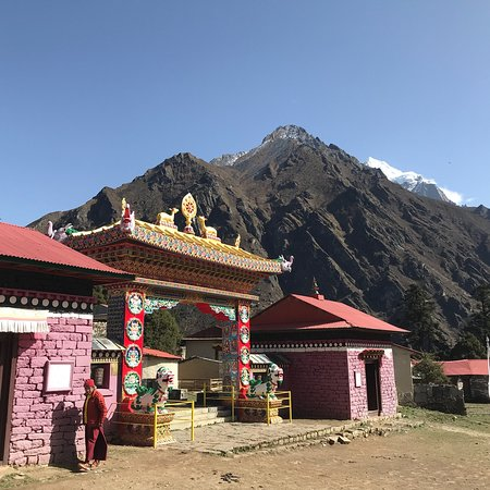 Fotografia de Nepal Eco Adventure