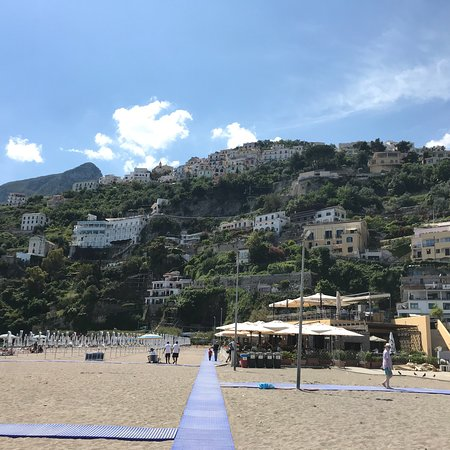 Palazzo Suriano Amalfi Coast ภาพถ่าย