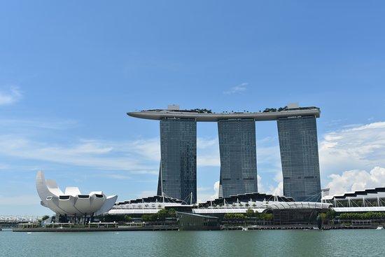 Singapore River Cruise照片
