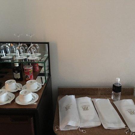 โรงแรมริก้า รอยัล ภาพถ่าย