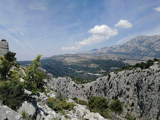 Starigrad Fortress ภาพถ่าย