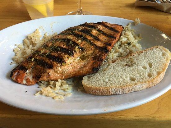California fish grill el segundo menu prices for California fish grill