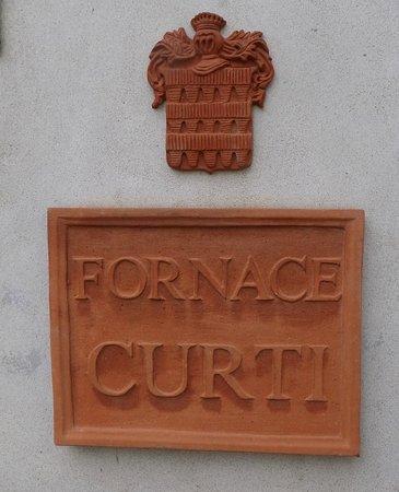 Antica Fornace CURTI – Milano -MI