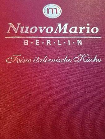 写真Nuovo Mario枚