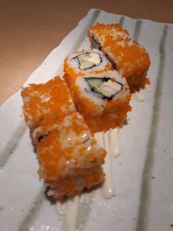 写真Sushi Zanmai Nu Sentral枚
