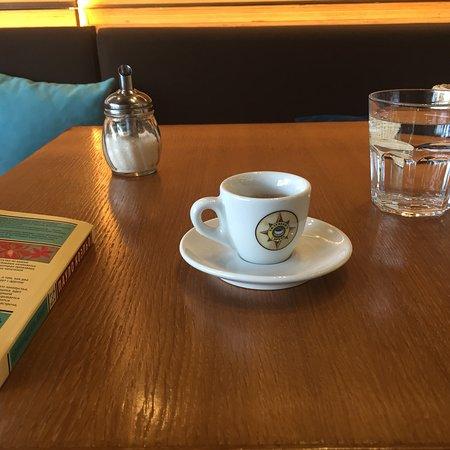 Traveler's Coffee: К отзыву о травелерс Кофе