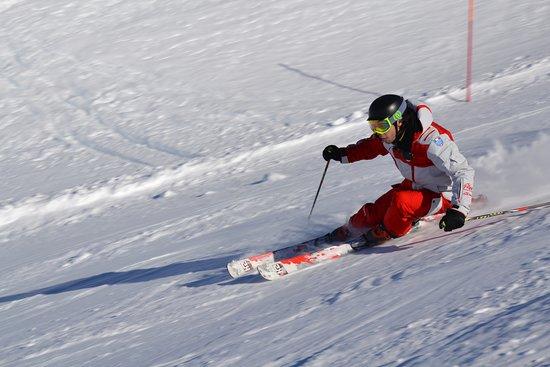 Bardonecchia, Italy: Ski