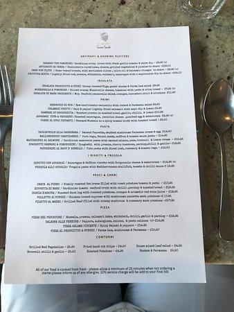 Foto de Moro Restaurant