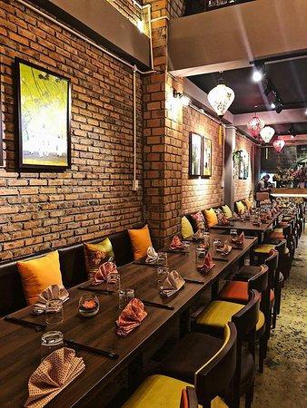 Non La Restaurant: Nice view