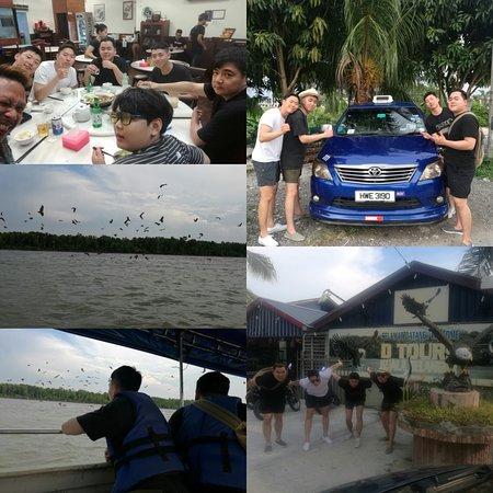 Blue Cab Malaysia VIP KL