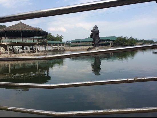 Kyaikto, Myanmar: Zoological Garden