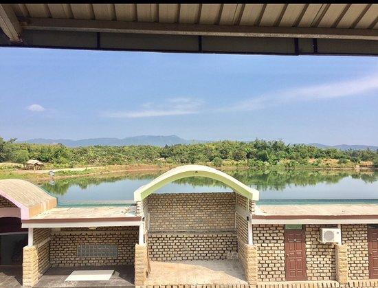 Kyaikto, Myanmar: Panorama View