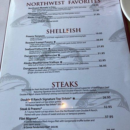 Anthony's Hearthfire Grill ~ Squalicum Harbor: photo4.jpg