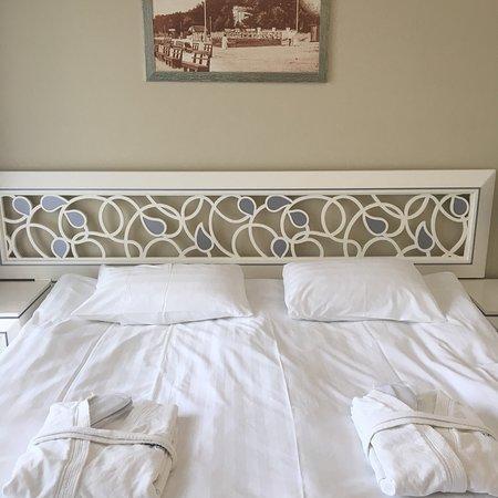 Noorus Spa Hotel: Номер 501