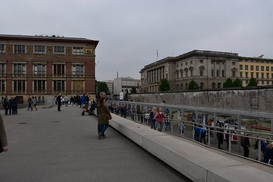 พิพิธภัณฑ์โทโปกราฟี ออฟ เทอร์เรอร์: Topographie des Terrors