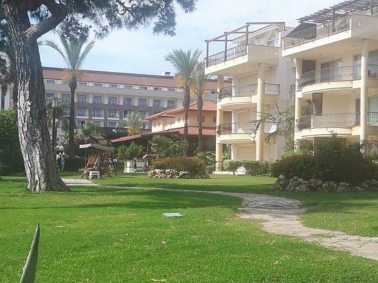 Crystal Aura Beach Resort & Spa Photo