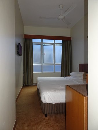 First World Hotel, Resorts World Genting: Deluxe Room.
