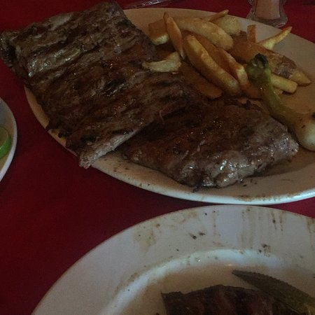 El Gaucho Restaurante Photo