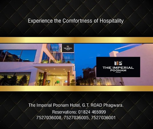 The Imperial Poonam Hotel照片