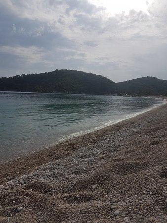 Ölüdeniz Plajı – fotografia