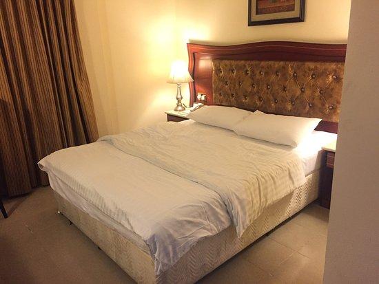 Saffron Hotel Image