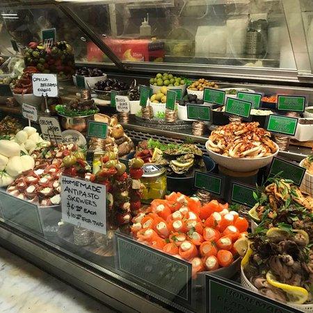Queen Victoria Market – fotografija
