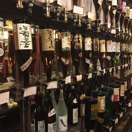 Showa Shokudo Meieki Yanagibashi Market照片