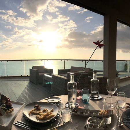 Aqua Restaurant Photo