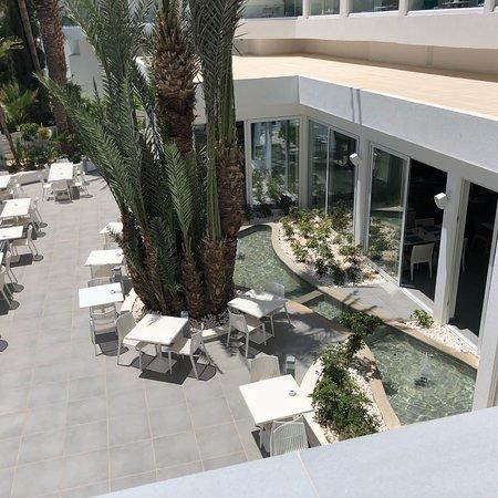 Margadina Lounge Hotel Foto