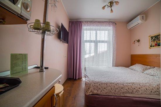 Foto de Hotel Teremok Proletarskiy
