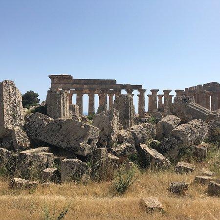 Parco Archeologico Selinunte照片