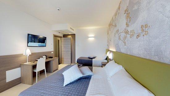 Hotel Iris : J.Suite Aqua
