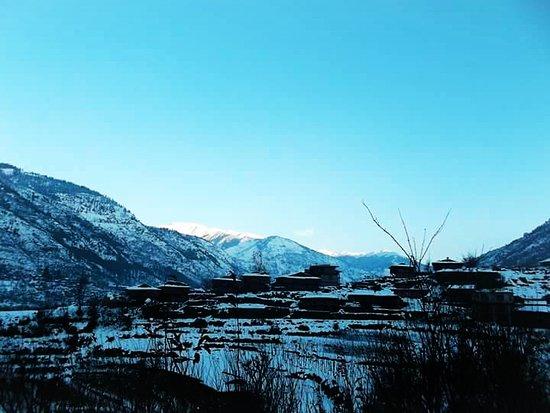 Billing Adventures of Himachal Foto