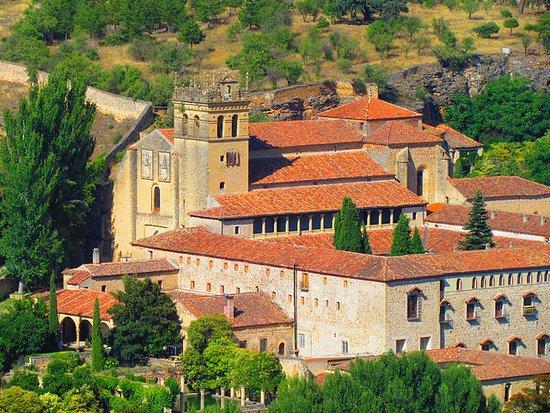 Monasterio Sta. María del Parral