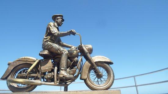 Monumento a Pedro Infante