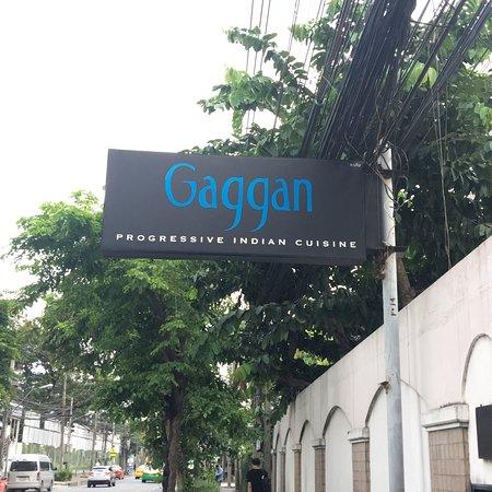 GAGGAN ภาพถ่าย