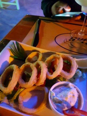 Bilde fra Esinti Restaurant