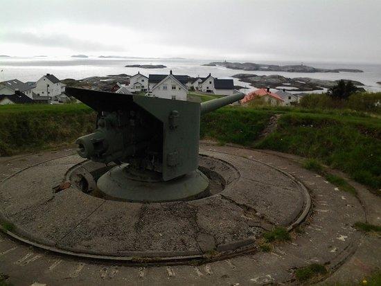 Bud, Norway: canon