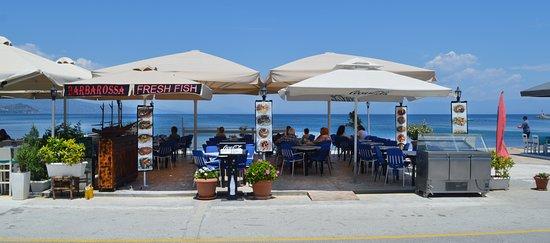 Barbarossa Restaurant