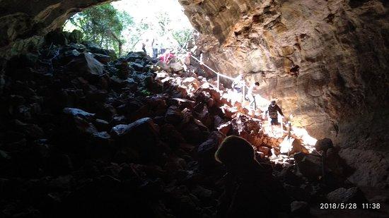 Undara Volcanic National Park, Australia: IMG_20180528_113834_large.jpg