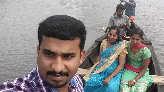 Kattappana, India: ayyappancoil thookkupalam