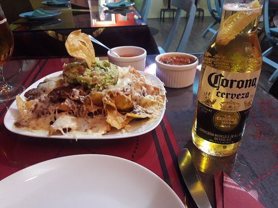 imagen El Burrito Loco en El Astillero