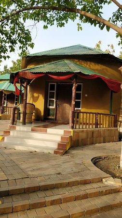 Bhedaghat, الهند: IMG_20180528_064052_large.jpg