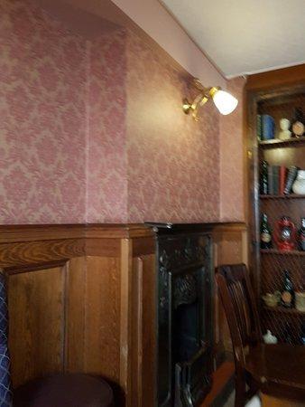 Covent Garden: Great pub.