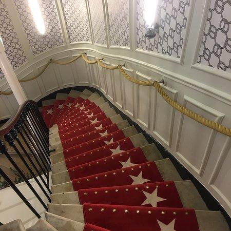 爱思得123塞巴斯托普酒店照片