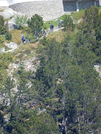 Aksla Mountain照片
