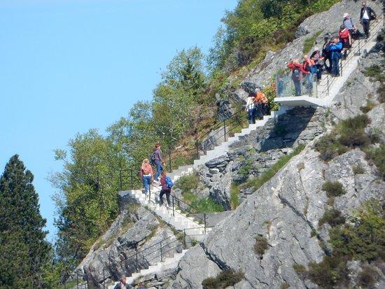 Aksla Mountain