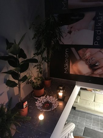 Specialist Nail & Beauty Spa