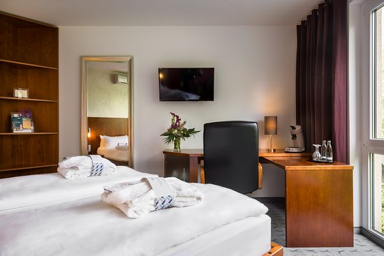 Mercure Hotel Oberhausen Centro: Privilege Room