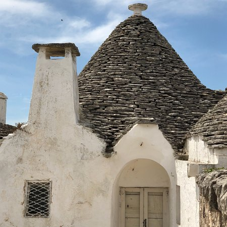 I Trulli di Alberobello - World Heritage Site ภาพถ่าย